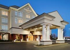 Country Inn & Suites by Radisson Evansville, IN - Evansville - Edificio