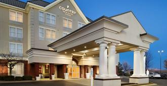Country Inn & Suites by Radisson Evansville, IN - אבנסוויל