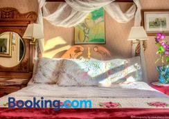 Cliff Crest Bed & Breakfast - Santa Cruz - Phòng ngủ