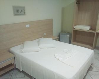 Fit hotel - Dourados - Slaapkamer