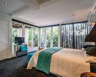Balmoral Queenslander - Balmoral - Bedroom