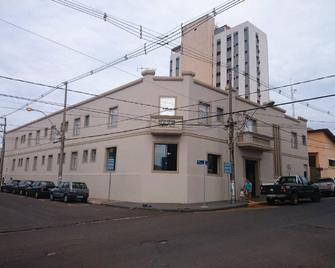 Scala Hotel Barretos - Barretos - Building