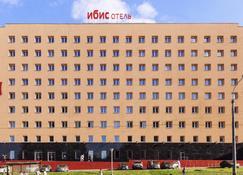 Ibis Nizhny Novgorod - Nizhny Novgorod - Budynek