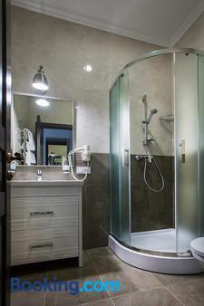 Time Hotel - Kiev - Phòng tắm