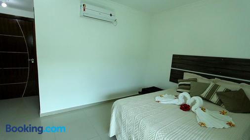 Hotel Pousada Oasis - Conde - Bedroom