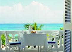 Jamaica Inn - Ocho Rios - Balkong