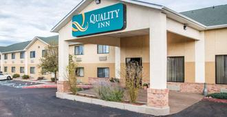Quality Inn Colorado Springs Airport - Colorado Springs - Edificio