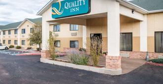 Quality Inn Colorado Springs Airport - קולרדו ספרינגס