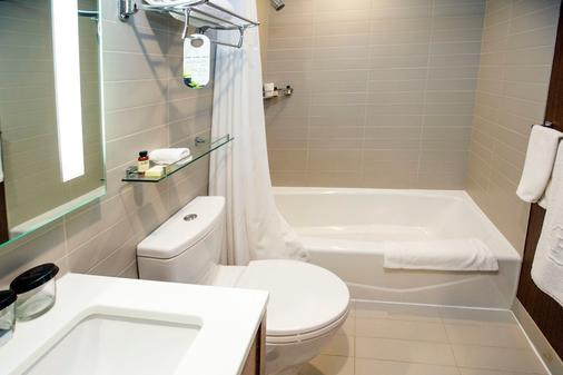 The Parc Hotel - Queens - Bathroom
