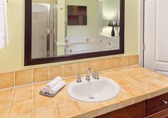 Grand Beach Resort By Diamond Resorts - Lake Buena Vista - Bedroom