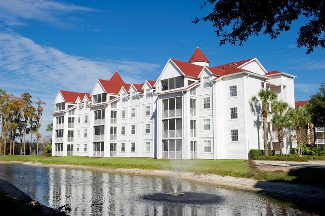 Grand Beach Resort By Diamond Resorts - Lake Buena Vista - Rakennus