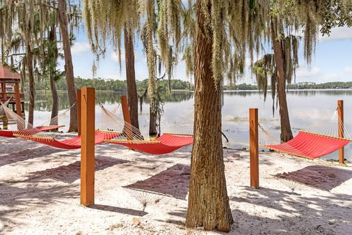 Grand Beach Resort By Diamond Resorts - Lake Buena Vista - Beach