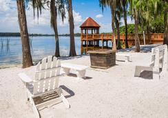 Grand Beach Resort By Diamond Resorts - Lake Buena Vista - Ranta