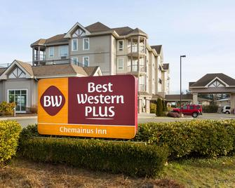 Best Western Plus Chemainus Inn - Chemainus - Building