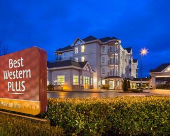 Best Western Plus Chemainus Inn - Chemainus - Building
