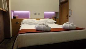 Best Western Hotel Major - Milán - Habitación