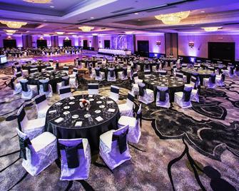 Milwaukee Marriott West - Waukesha - Banquet hall