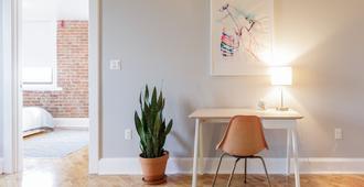 Habitat 101 - Brooklyn - Room amenity