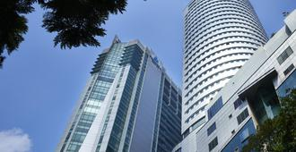 Premiera Hotel Kuala Lumpur - Kuala Lumpur - Building