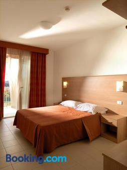 Casa Del Mar - Roseto degli Abruzzi - Bedroom