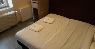 Hotel Azur - Nancy - Habitación