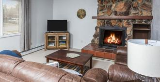Centrally Located With Alaskan Charm - Anchorage - Sala