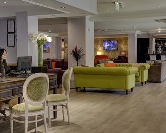 Needham House Hotel - Хітчін - Бар