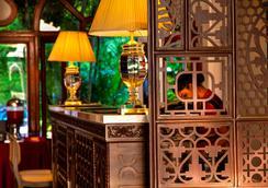 The Gateway Hotel Ambad - Nasik - Lobby