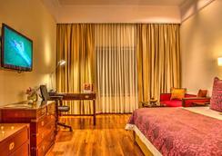 The Gateway Hotel Ambad - Nasik - Schlafzimmer