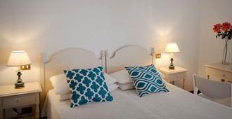 La Pineta Al Mare - Forte dei Marmi - Schlafzimmer
