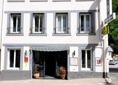 Le Central Hôtel - Restaurant - Barèges - Building