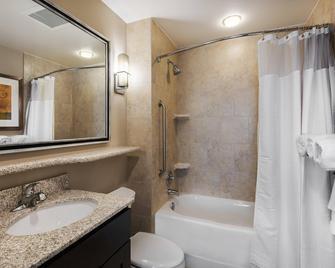 TownePlace Suites by Marriott Seguin - Seguin - Koupelna
