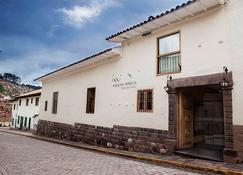 Andean Wings Boutique Hotel - Cusco - Building
