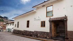 Andean Wings Boutique Hotel - Cusco - Rakennus