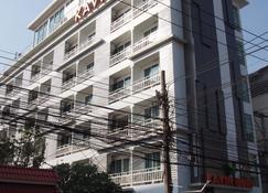 卡文武里綠色酒店 - 烏隆 - 烏隆他尼 - 建築