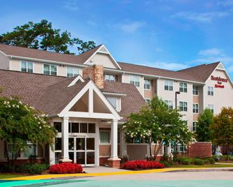 Residence Inn by Marriott New Orleans Covington/North Shore - Covington - Gebouw