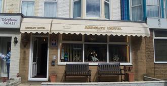 Ardsley Hotel - Blackpool - Toà nhà