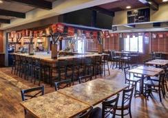 Lakeview Inns & Suites Fort Saskatchewan - Fort Saskatchewan - Bar