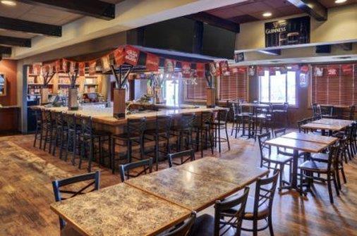 Lakeview Inns & Suites - Fort Saskatchewan - Fort Saskatchewan - Bar