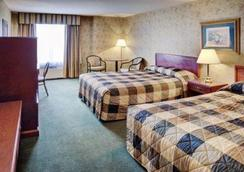 Lakeview Inns & Suites Fort Saskatchewan - Fort Saskatchewan - Bedroom