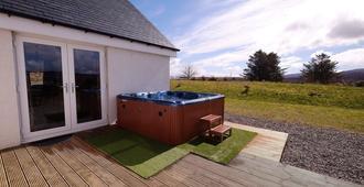 Brae Cottage - Isle of Skye