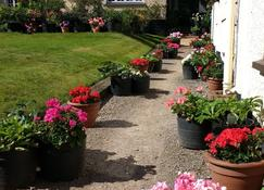 Brambles Bed and Breakfast - Tiverton - Outdoor view