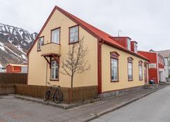 Guesthouse Isafjordur Gamla - Isafjordur - Bina