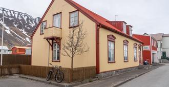Gamla Guesthouse - Isafjordur