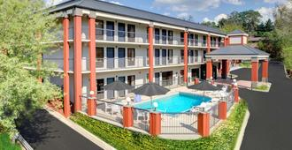 Clarion Inn Biltmore Village - Asheville