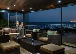 Sheraton Djibouti - Gibuti - Area lounge