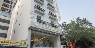 Lieber Hotel 2 - Hanoi - Building