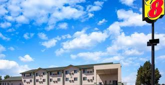 科羅拉多普韋布洛速 8 酒店 - 培布羅 - 普韋布洛