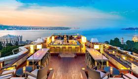 Swissotel The Bosphorus Istanbul - Istanbul - Nhà hàng