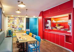 Hotelf1 Beauvais - Beauvais - Restaurant
